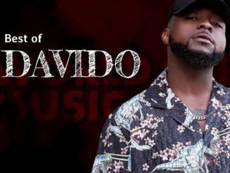 Dj Mix: Best Of Davido compilation Mixtape DJ BOLEXZIE