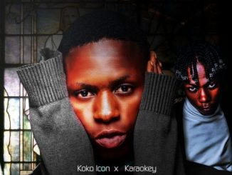 Music: Koko Icon ft. Karaokey - God Pass Dem