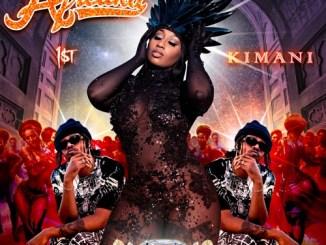Album FKi 1st & Victoria Kimani - Afreaka