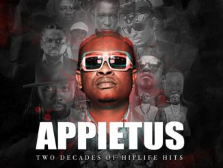 Mixtape: Appietus : Two Decades of Hiplife Hits