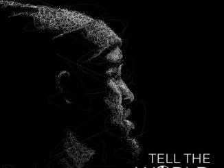"GOSPEL ALBUM: NEON ADEJO - ""TELL THE WORLD"""