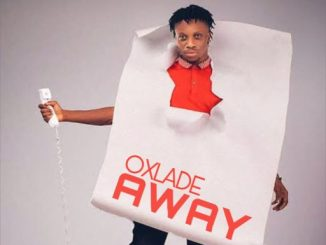 Instrumental: Oxlade - Away (Prod. By DJ SmithBeatz)