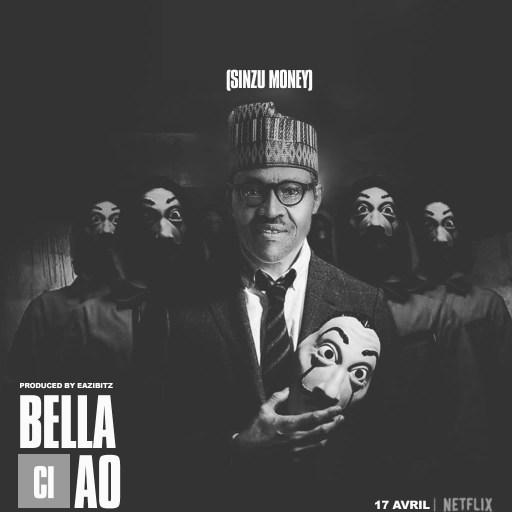 Freebeat: Bella Ciao (Prod By Eazibitz)