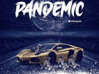 Music: Bizzyaski - Pandemic