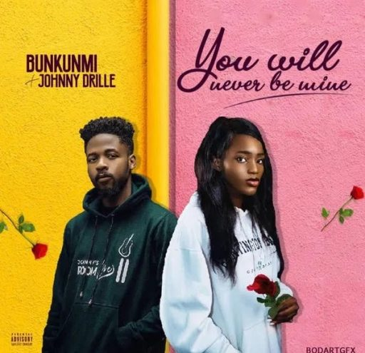 Bukunmi Oluwasina & Johnny Drille – You Will Never Be Mine