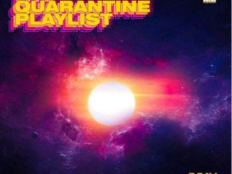 EP Teni ft Dj Neptune - The Quarantine Playlist