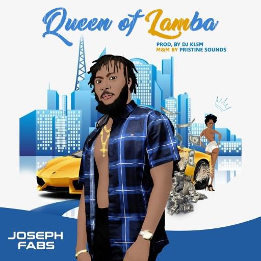 Music: Joseph Fabs – Queen of Lamba