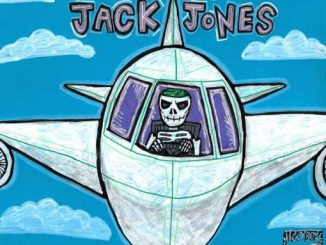 Music: Kida Kudz – Jack Jones (Freestyle)