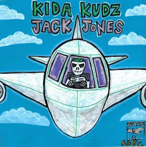 Music: Kida Kudz – Jack Jones (Freestyle)