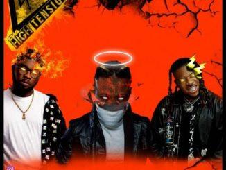 Music: Konga x Slimcase x Mr Real – High Tension