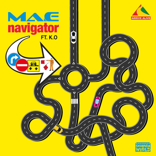 MaE Ft. K.O – Navigator