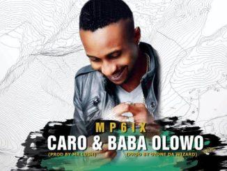 Mp6ix - Baba Olowo