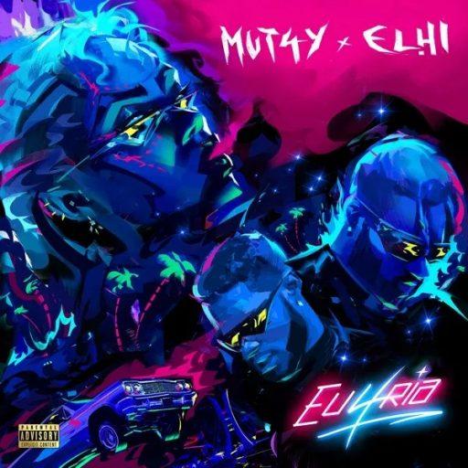 Mut4y & Elhi – Eu4ria