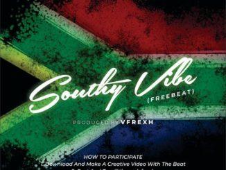 Freebeat: Sounty Vibe (Prod By Vfresh) #Challenge