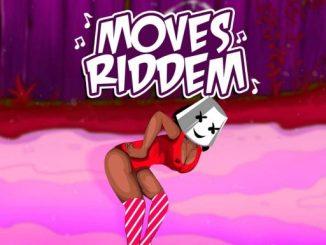 INSTRUMENTAL: GcnBeatz - Move Riddim