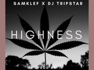 Samklef Ft. DJ Tripstar – Highness