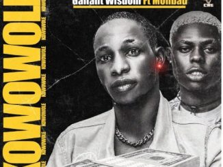 Music: Gallant Wisdom ft. Mohbad - Kowowole