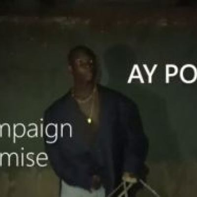 AY POYOO – Campaign Promise