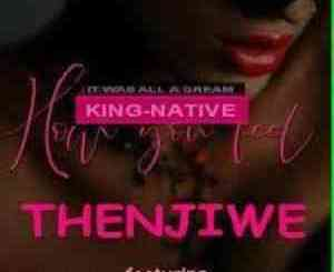 DJ Nathi SA ft Silence The Killer – Thenjiwe