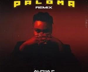 DJ Tunez ft D3AN, Alpha P – Paloma (Remix) (Amapiano)