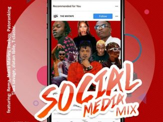 Download Dj Mix: Dj Baddo Social Media Mix