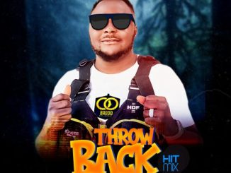 Dj Mix: Dj Baddo Throw Back Hit Mix
