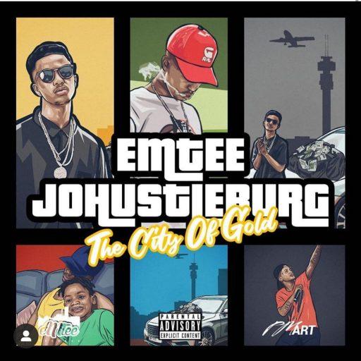 Emtee – Johustleburg