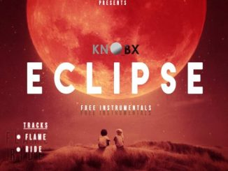 FreeBeat: Knobx - Eclipse