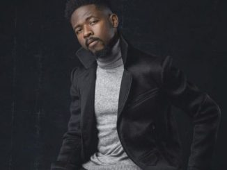 Music: Johnny Drille & Ladipoe – Hold ON