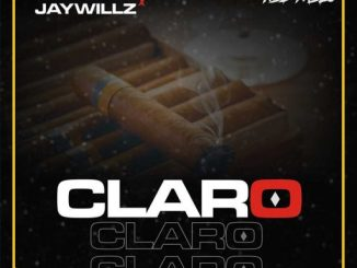 Music: Lucy Q ft. Jaywillz – Claro