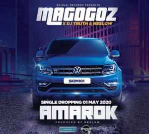 Magogoz ft DJ Truth & Neslow – Amarok