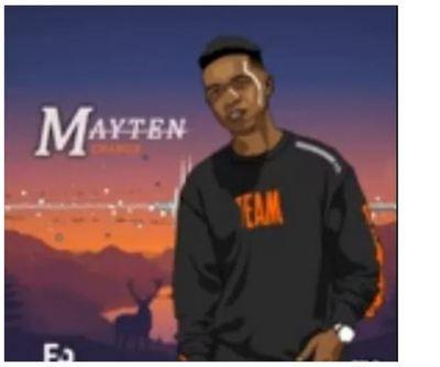 Mayten – Jesus (Cover Beat)
