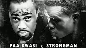 Paa Kwasi Ft Strongman – Tie