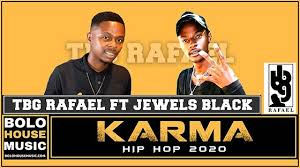 Tbg Rafael Ft Jewels Black – Karma (Hip Hop)