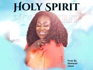 Gospel Music: Tosin Oyelakin - Holy Spirit