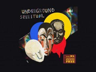 FREEBEAT: Underground Spiritual Prod. By Endeetone)