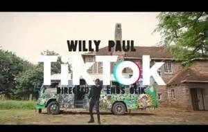 Willy Paul – Tik Tok