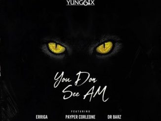 Music: Yung6ix ft. Erigga, Payper Corleone, Dr Barz – You Don See Am