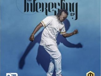 EP: Dr Sid - The Interesting