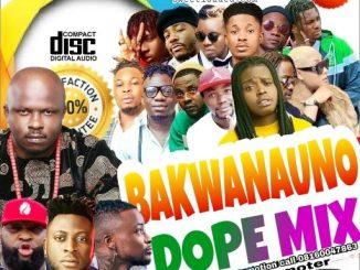 Dj Mix: Dj SweetRecord – Bakwanauno Mix