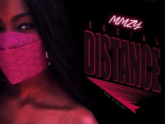 Music: Mmzy - Social Distance