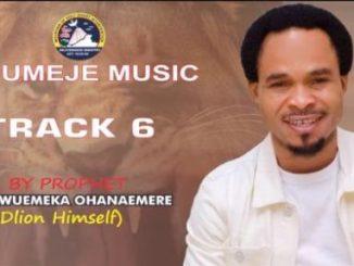 Gospel Music: Prophet Chukwuemeka Odumeje - Iron like A Lion In The Zion