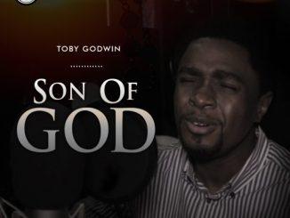 Gospel Music: Toby Godwin - Son Of God