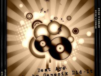 Freebeat: Afro-House Beat Aye (Prod. by Genesix Did-It)'