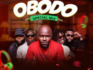 DJ MIX: DJ GAMBIT - OBODO MIXTAPE