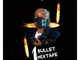 Dj Mix: Dj Bastic - 1 Bullet Mixtape