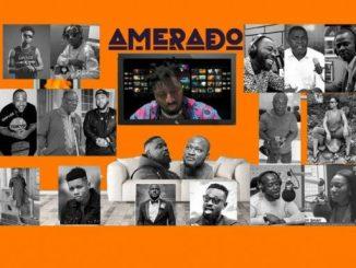 Amerado – Yeete Nsem (Episode 4)