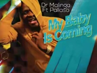Dr Malinga Ft Pallaso – My Baby Is Coming