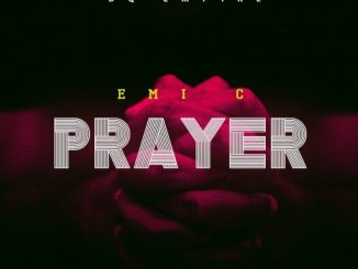 Gospel Music: Emi C - Prayer