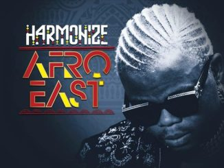 Harmonize – Nishapona